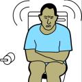 Jak urychlit stolici