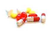 Doplňky stravy obsahující Diosmin aHesperidin