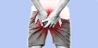 Hemeroidy ajejich domácí léčba