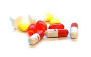 Tabletky napřibírání